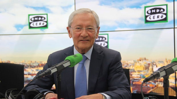 """Fernando Ónega: """"Qué pena, independentistas, se está pasando de lo histórico a lo cómico"""""""