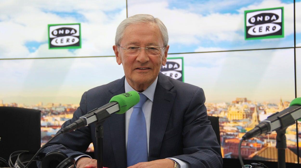 """Fernando Ónega: """"La Unión Europea solo tiene de Unión el nombre"""""""