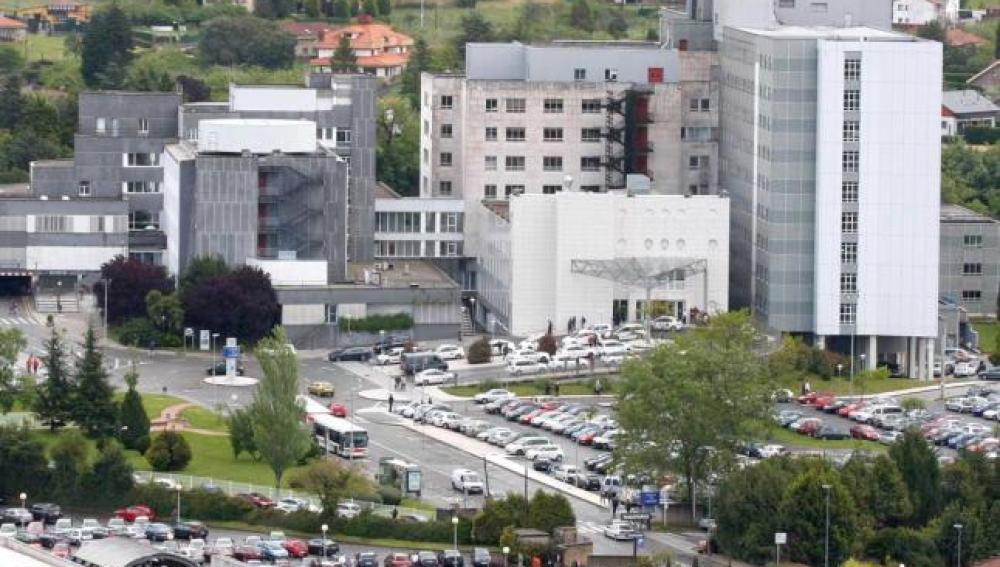 Hospital de Cabueñes (Gijón)