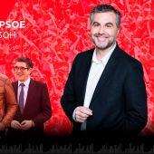 Especial Quién gana la Liga del PSOE