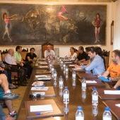 Martínez se ha comprometido con los organizadores de pruebas como la Penyagolosa Trails o la Mediterranean Xtrem, entre otras, para solicitar a la Generalitat que el nuevo reglamento esté consensuado.
