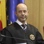 Jesús Alonso, portavoz de la Asociación de Fiscales
