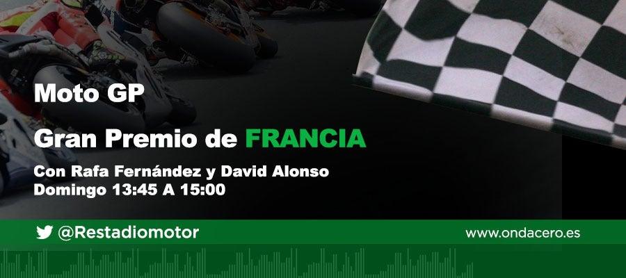 Gran Premio de Francia de Moto GP