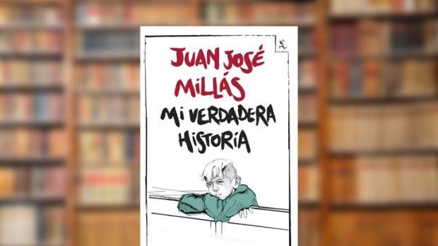 """Juan José Millás: """"Sería terrible saber que estamos en manos del azar"""""""