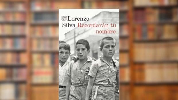 """Lorenzo Silva: """"La historia real de nuestro país se ve mejor a través de los derrotados"""""""