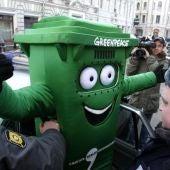 La difícil tarea de los que quieren gestionar los residuos en rusia