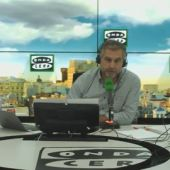 """Frame 282.896816 de: Monólogo de Alsina: """"Si Radio María ha funcionado, por qué no la radio independentista de Convergencia"""""""