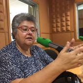 Pilar Vera, Presidenta de la asociación de víctimas y familiares del  JK5022 de Spanair