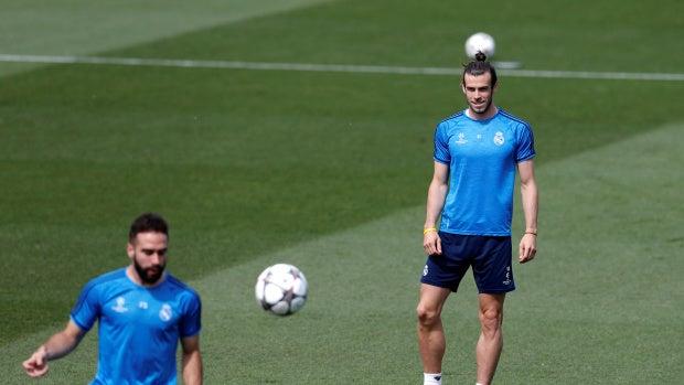 """Fernando Burgos: """"Tengo la impresión de que Gareth Bale va a ser titular en Cardiff"""""""