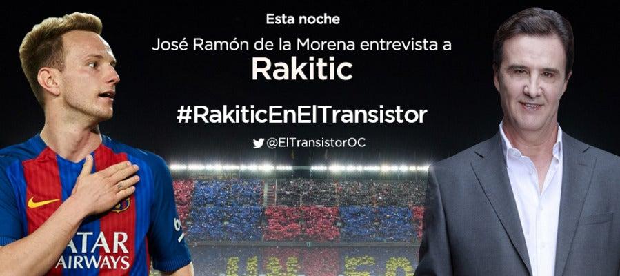 Rakitic en El Transistor