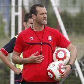 Jose Manuel Mateo