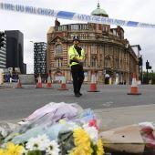 Un Policía en Manchester