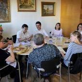 El jurado de los Premis de la Mar de Poesia ya se ha reunido para decidir el nombre de los ganadores de la 24 edición de dichos premios.