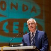 José Ignacio Ceniceros presidente de La Rioja