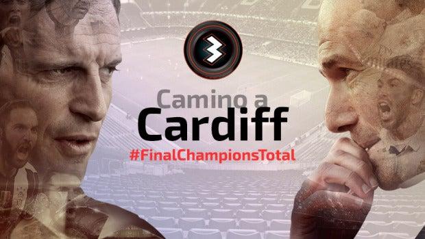 Especial 'Camino a Cardiff'