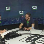 """Frame 0.0 de: Juanfran: """"Comprendo al aficionado del Atlético pero hay que respetar a Griezmann"""""""