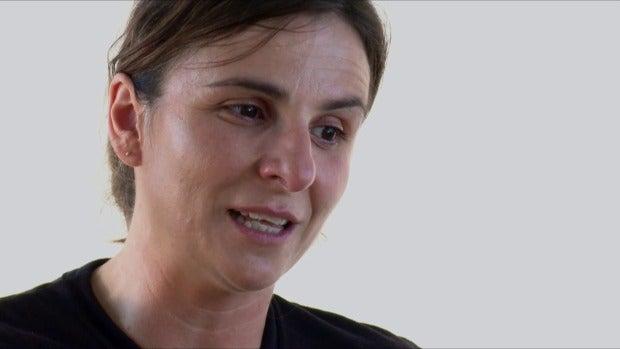 """Beatriz Garrote: """"La justicia es lo único que nos puede aliviar después de haberlo perdido todo en el accidente"""""""
