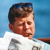 Imagen de archivo de Kennedy