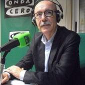 Luis Martínez, diputado provincial de Deportes