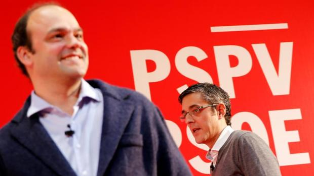 """José Carlos Díez: """"Es un error quitar la palabra centro del PSOE cuando muchos de los votantes se sitúan ahí"""""""
