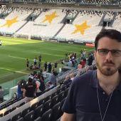 Frame 0.0 de: Así entrena la Juventus a pocos días de la final contra el Real Madrid