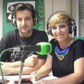 Premio Onda Cero de la Educación, Víctor Antolí y Elena Vicente, impulsores de la campaña contra el acoso escolar Nada será igual