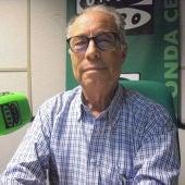 Pascual Ortíz, Premio Onda Cero de la Comunicación, 2017