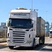 Los camioneros serán considerados personal esencial