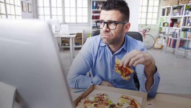 """Cristina Bandin: """"Es más saludable comer antes de las tres de la tarde"""""""