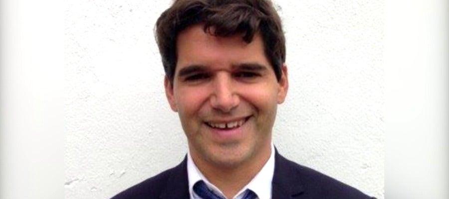 Ignacio Echeverría, víctima mortal en los atentados de Londres