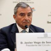 Javier Vega de Seoane