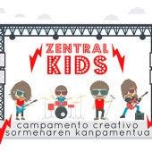 Zentral Kids