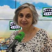 Carmen Pellicer en Más de uno
