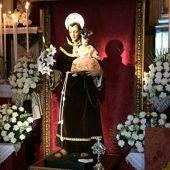 San Antonio de Padua de Arahal