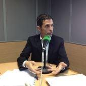 Javier Rodríguez en Onda Cero Alcalá
