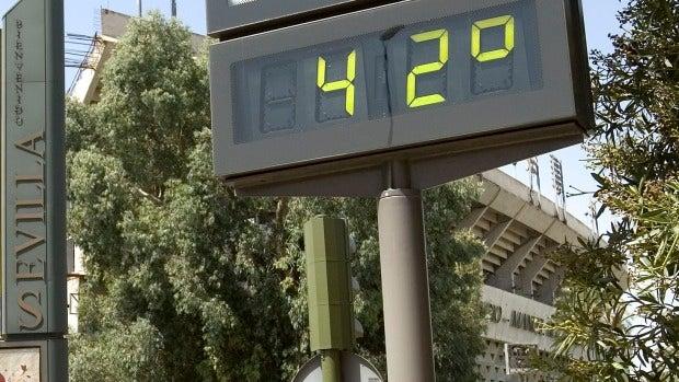 """Oyentes: """"En Mallorca estuvimos a 32 grados a las 7 de la mañana, y con 80% de humedad"""""""