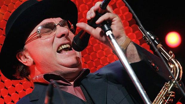 Las mejores versiones de canciones de Van Morrison