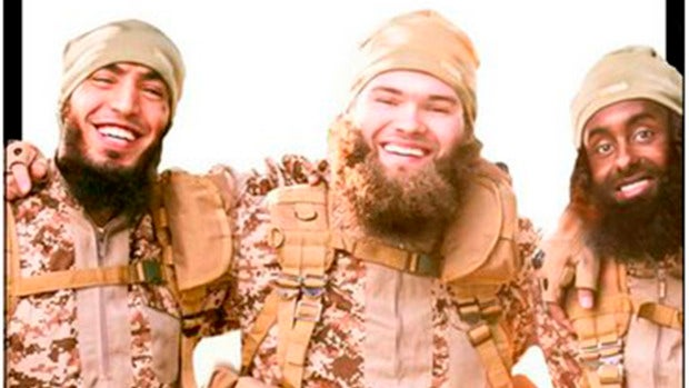 """Javier Lesaca: """"La propuesta de Daesh para los jóvenes está más cerca de jugar a Call of Duty que de ir a luchar por su país"""""""