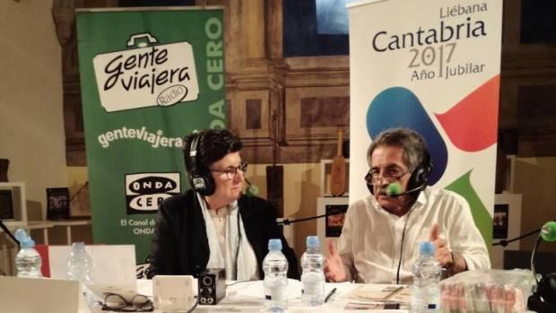 """Miguel Ángel Revilla: """"Cantabria es el lugar donde mejor se come de España"""""""