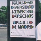 Madrid, capital del Orgullo