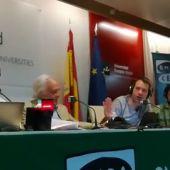 El rifirrafe entre Antonio Lucas y Rubén Amón contra Paco Marhuenda y su defensa al PP