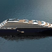 Crucero lujo Barreras Ritz Cartlon