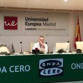 Más de uno desde la Universidad Europea de Madrid
