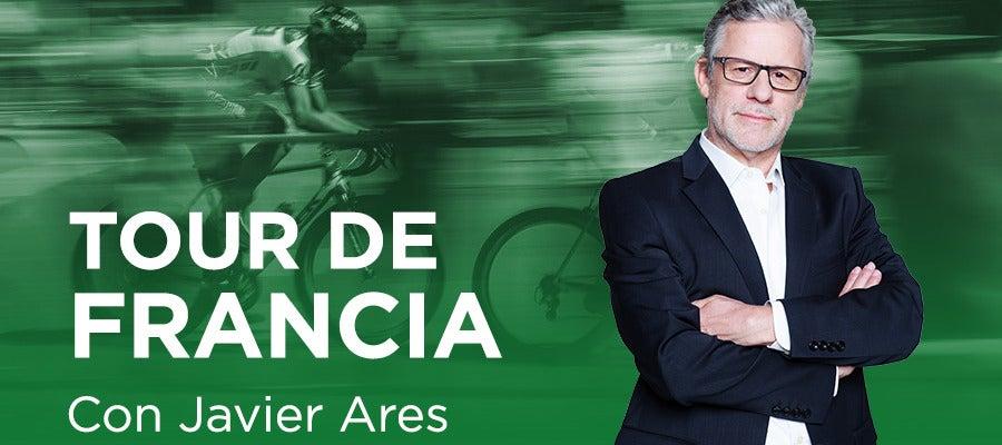 Tour de Francia - Javier Ares