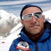 Alberto Zerain