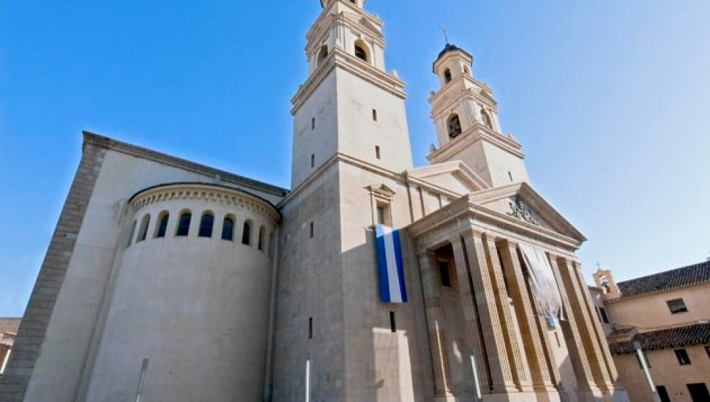 Fotografía de la Basílica de Sant Pasqual de Vila-real