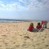 Los pequeños podrán disfrutar de las actividades todos los sábados de julio y agosto.