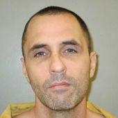 Jimmy Causey, el preso de Carolina del Sur