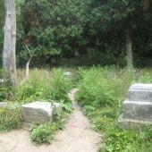 El cementerio de Bachelor's Grove