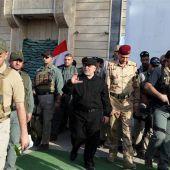 El Ejército iraquí intenta sofocar los últimos reductos del Daesh en Mosul